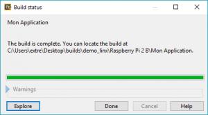 build_termine