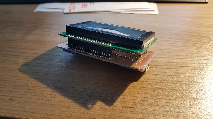 Circuit imprimé - mise en situation