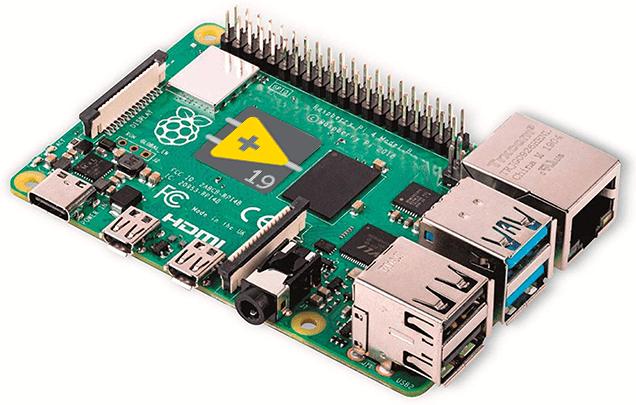 Le Raspberry Pi se propulse vers LabVIEW 2019 (et 2020) !
